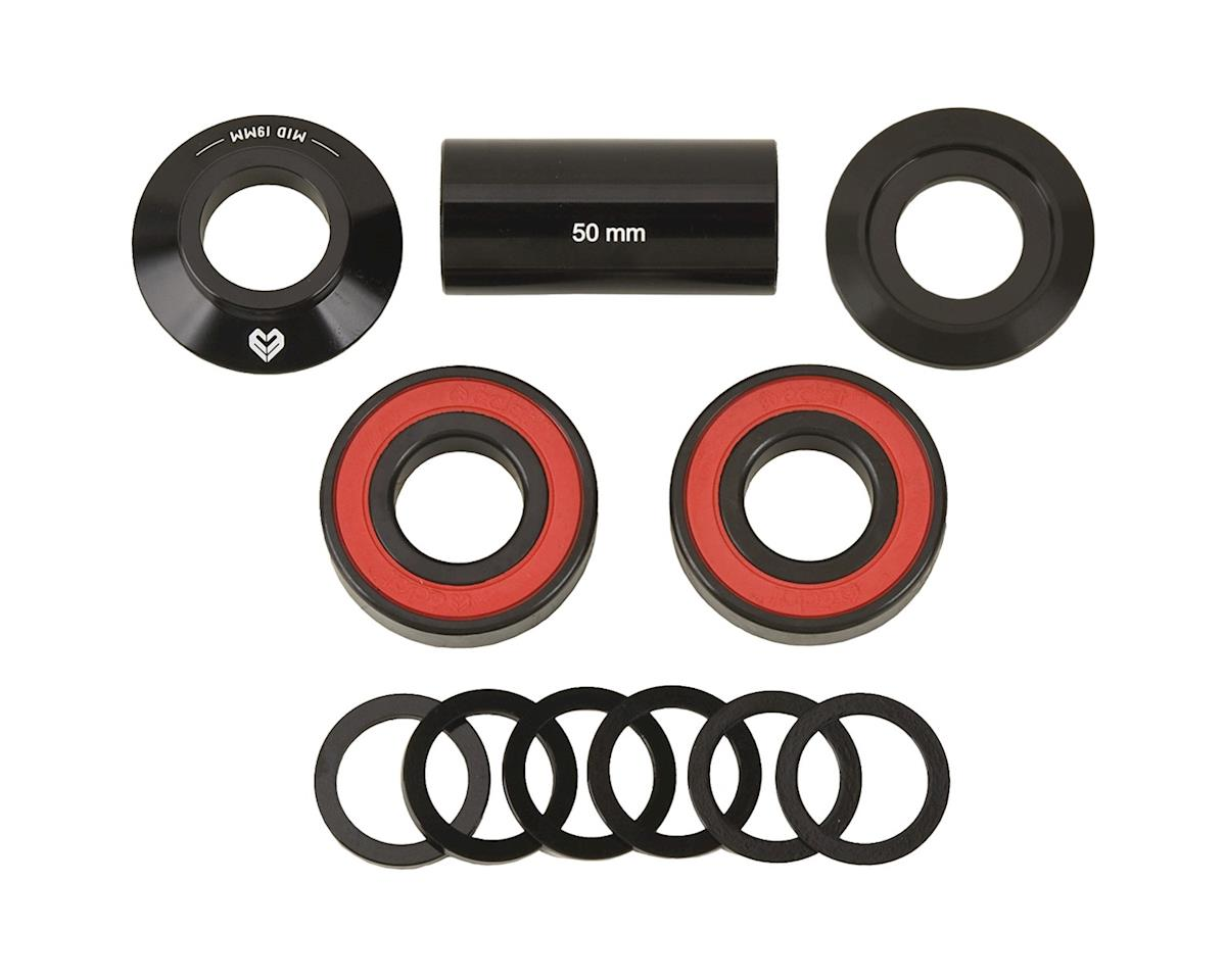 Eclat Mid Bottom Bracket Kit (Black) (22mm)