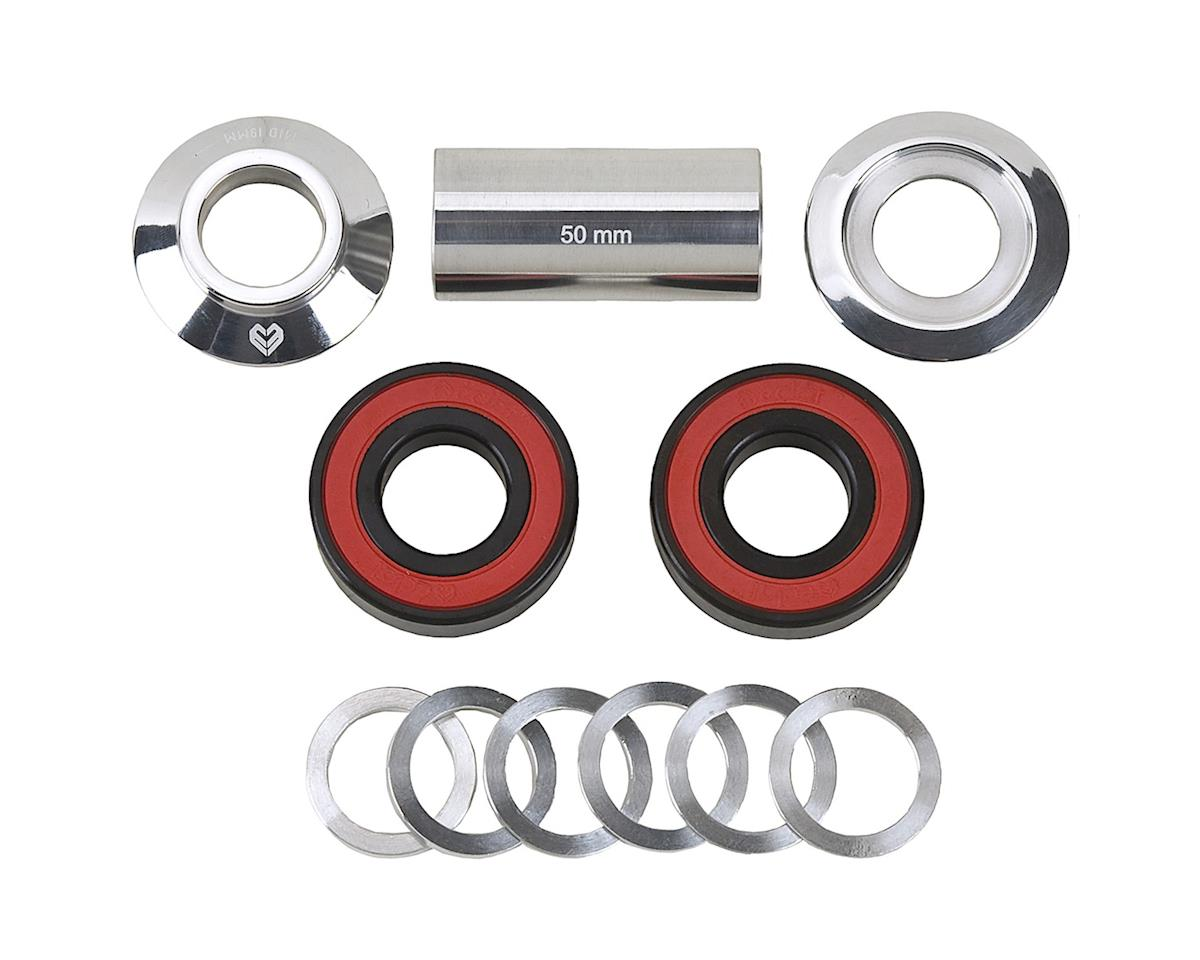 Eclat Mid Bottom Bracket For 22mm Spindle Polished