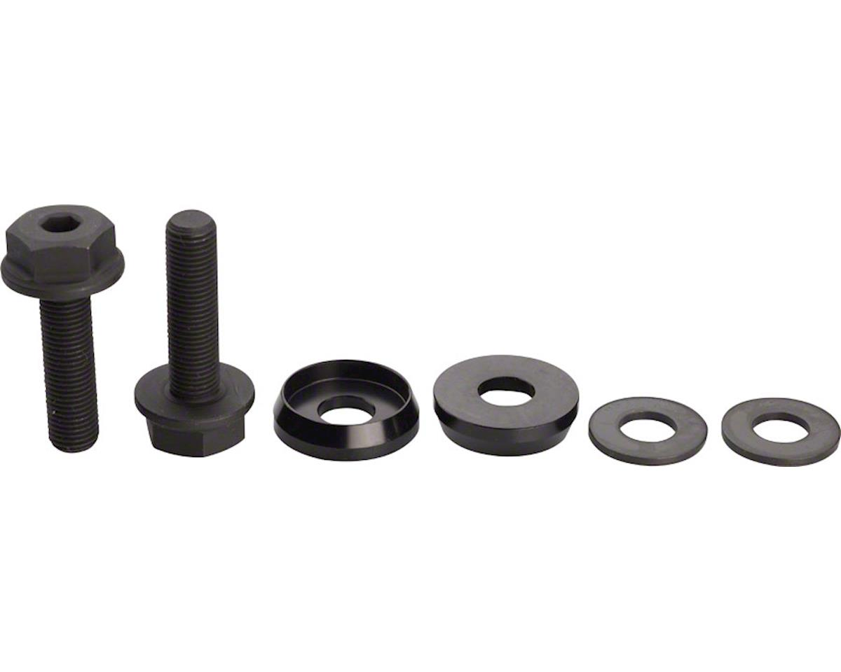 "Eclat 3/8"" Hex Bolt and Washer Set"