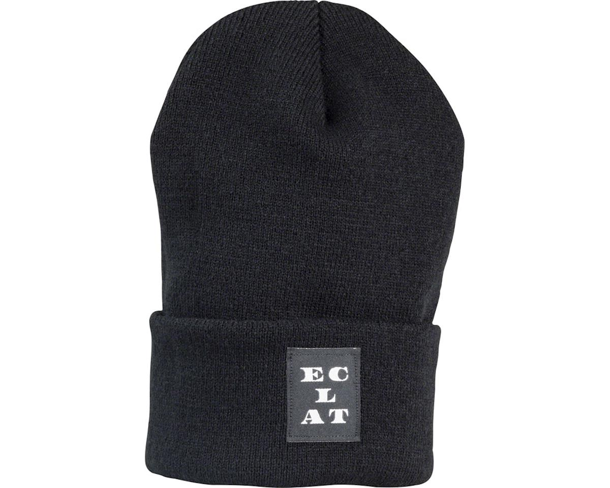 Eclat Currency Beanie (Black) (One Size)