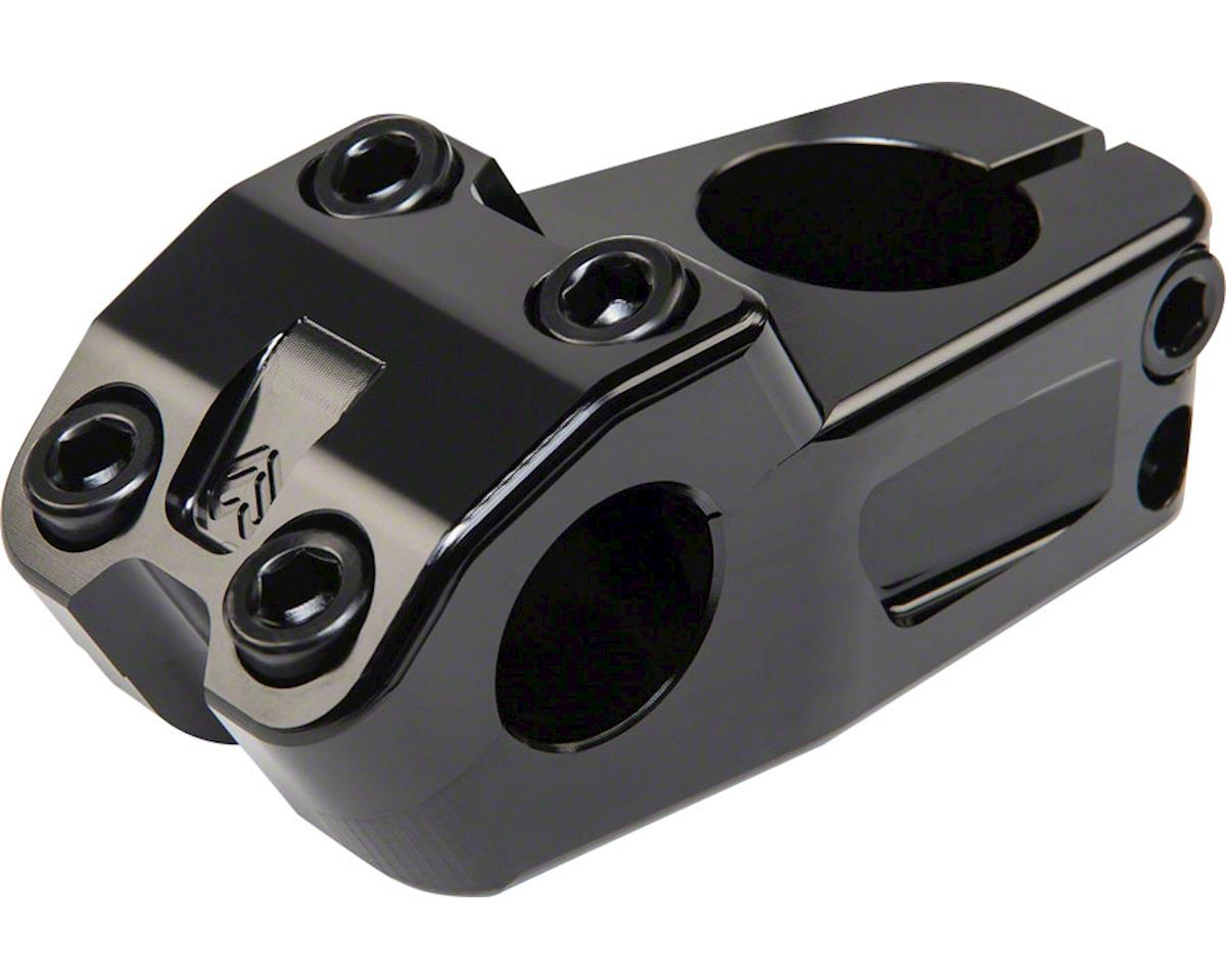 Eclat Burns V2 Sean Burns Signature Stem 23mm Rise 50mm Reach Matte Black