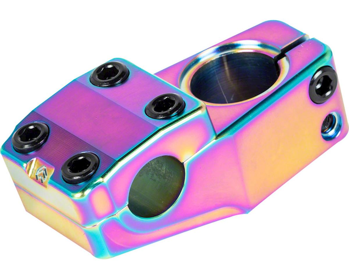 Eclat Dune Stem 31mm Rise 50mm Reach Satin Oilslick