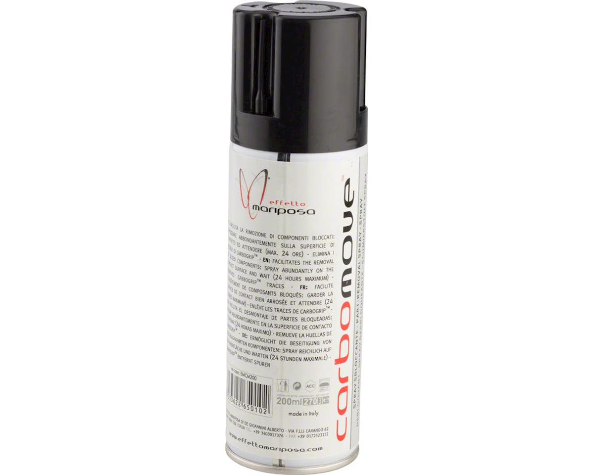 Carbomove Carbon Component-Removal Compound 200ml, Aerosol