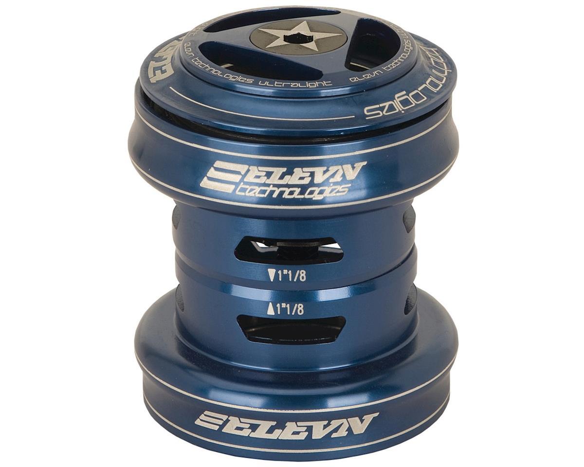 """Elevn Standard Headset (Blue) (1-1/8"""")"""