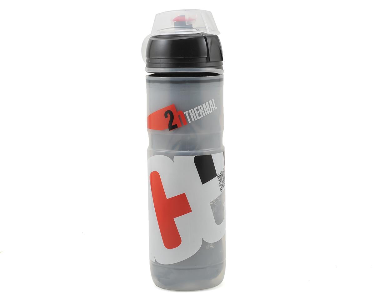 Elite Iceberg 2 Hour Thermal Water Bottle (Red Graphic) (650ml)