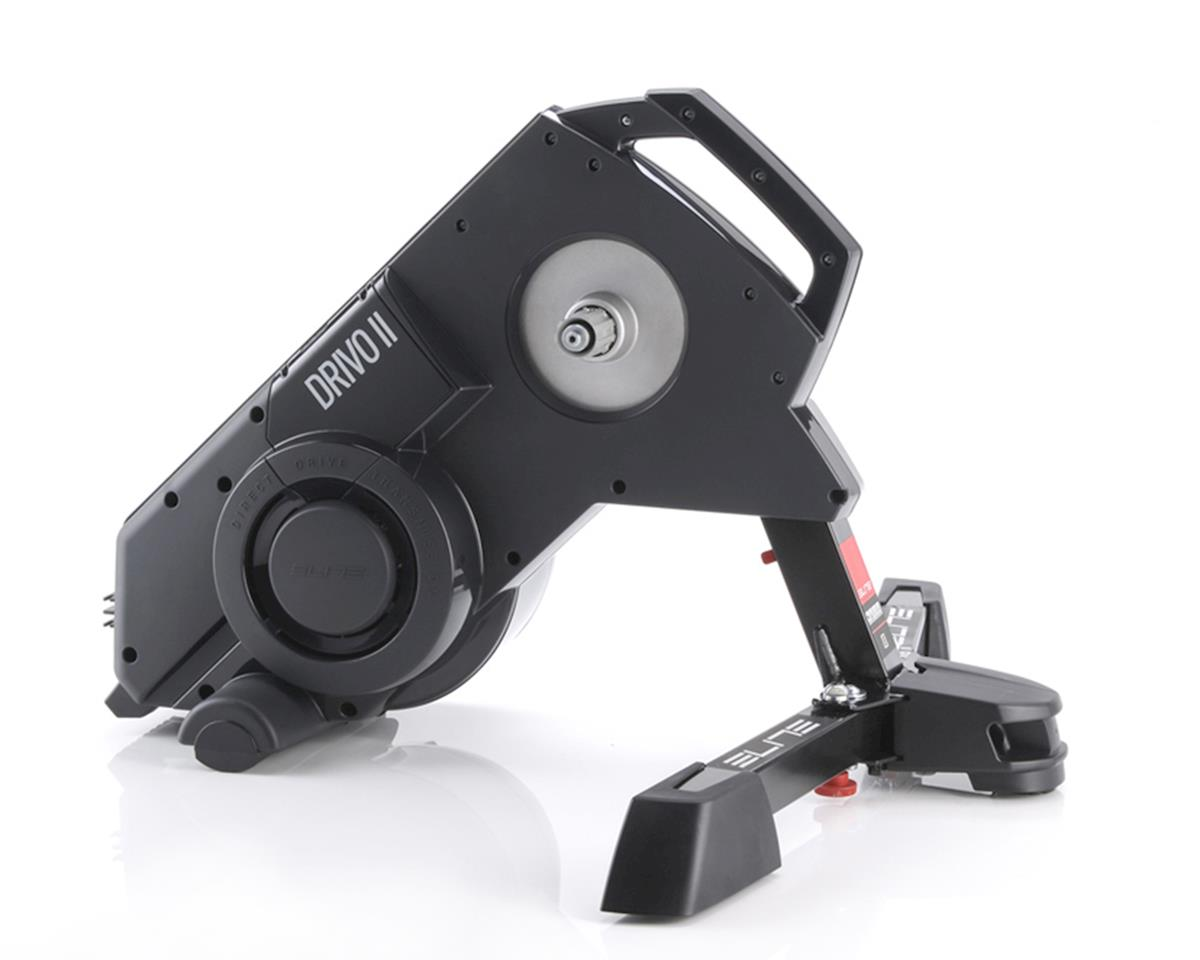 Elite DRIVO II Direct Drive Smart Trainer