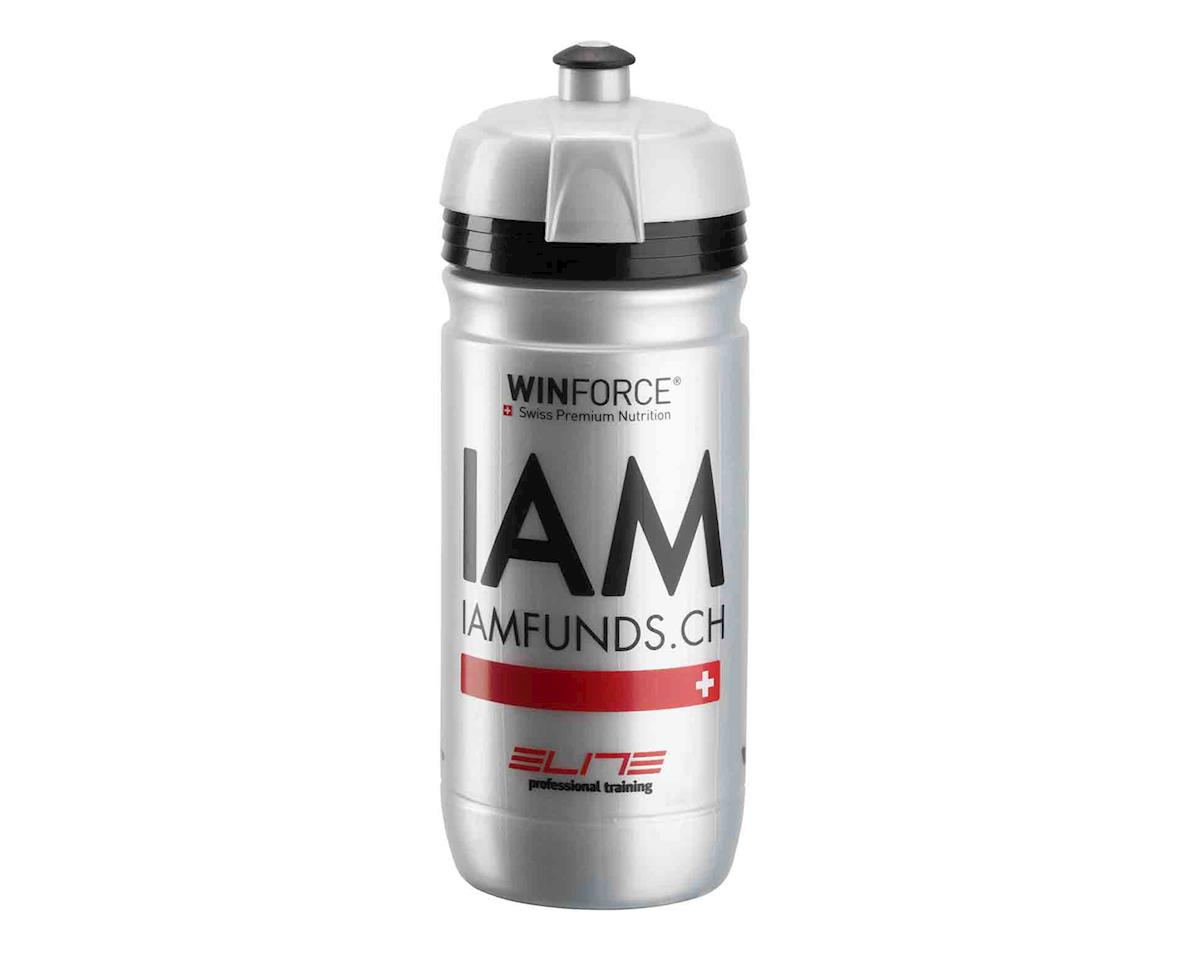 Elite Corsa IAM Official Team Water Bottle (550ml)