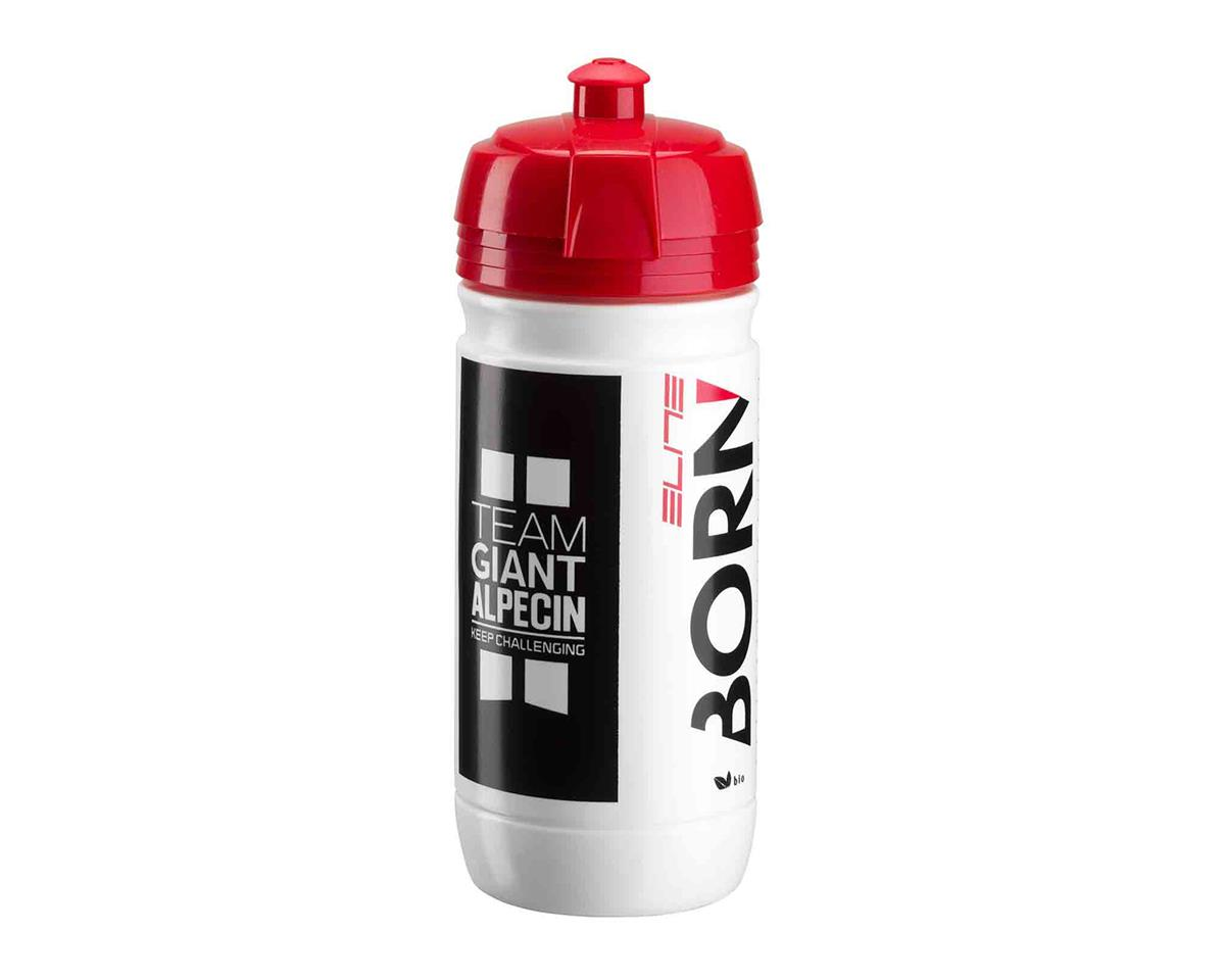 Elite Corsa Giant Alpecin Official Team Water Bottle (550ml)