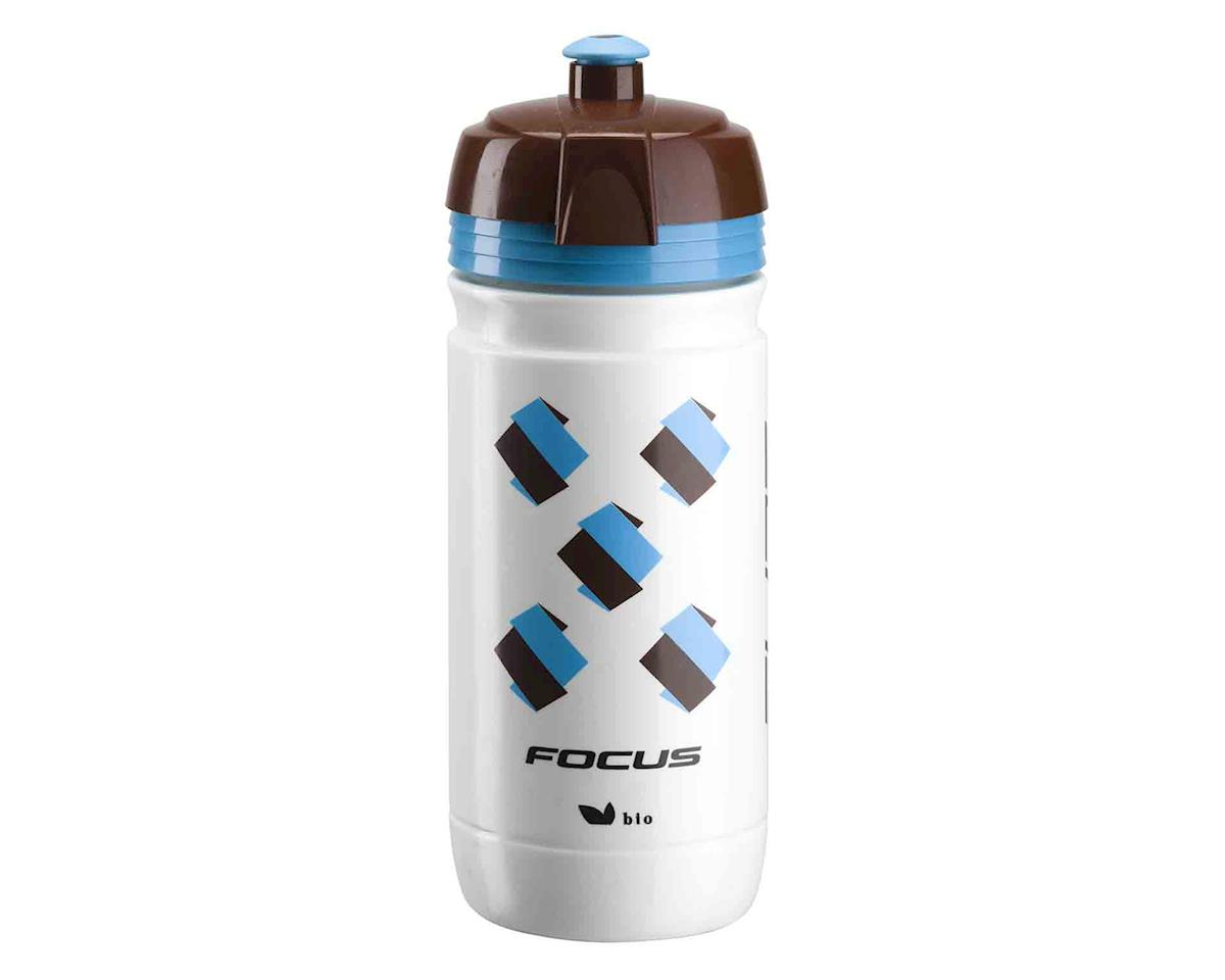 Elite Corsa AG2R Official Team Water Bottle (550ml)