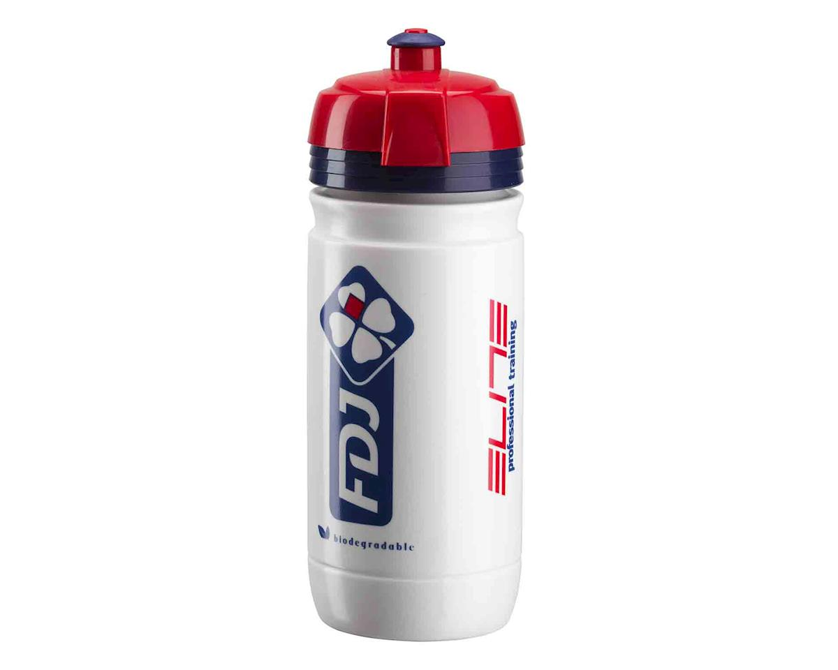 Elite Corsa FDJ Official Team Water Bottle (550ml)