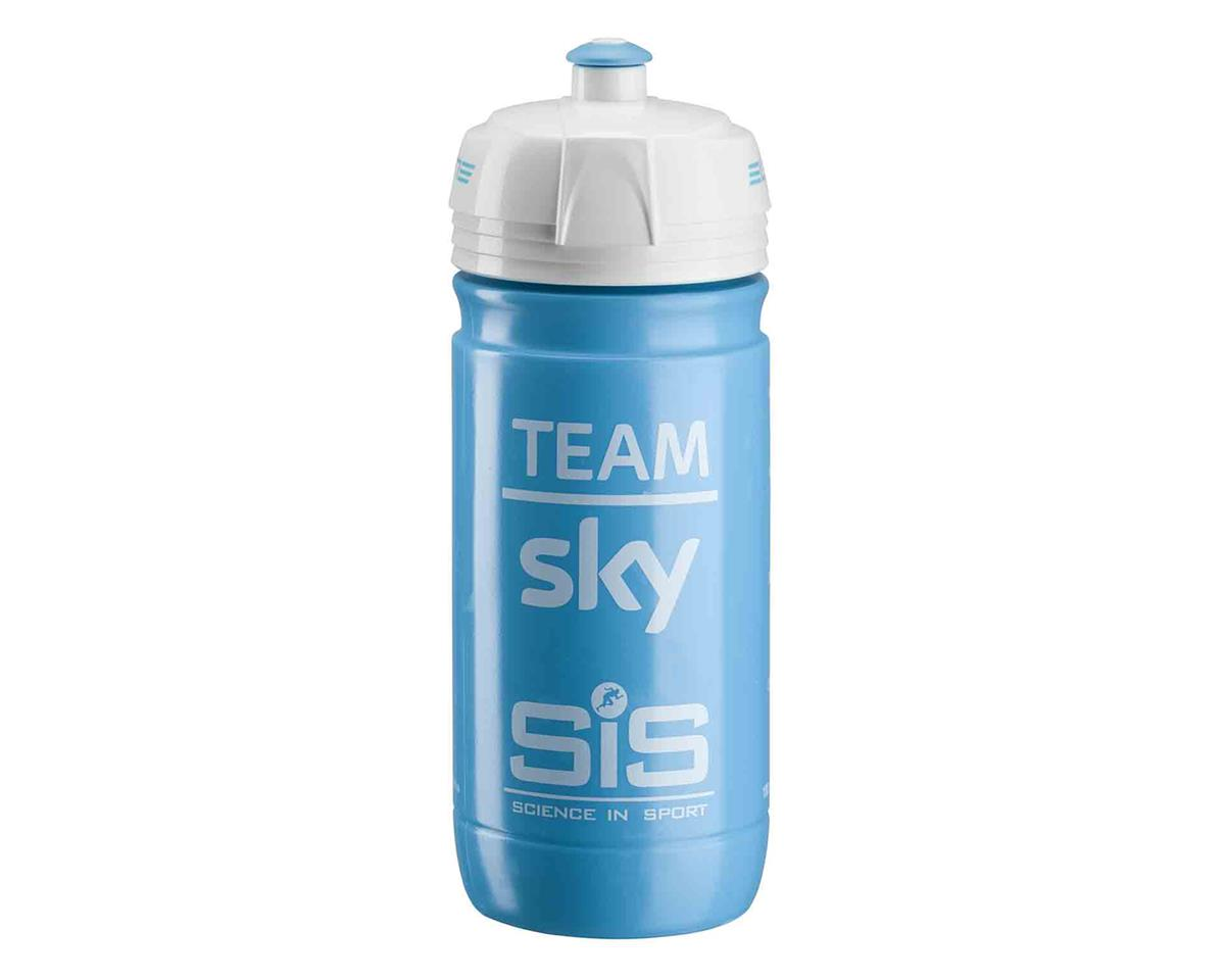 Elite Corsa Sky Official Team Water Bottle (550ml)