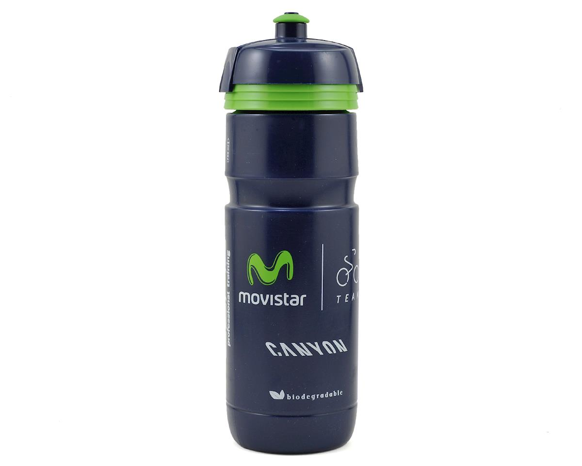 Elite Super Corsa Movistar Team Bottle(750ml)