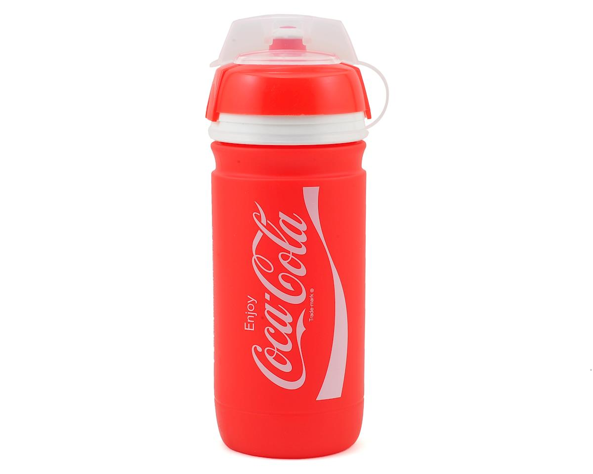 Elite Corsa Water Bottle (Coca Cola) (550ml)