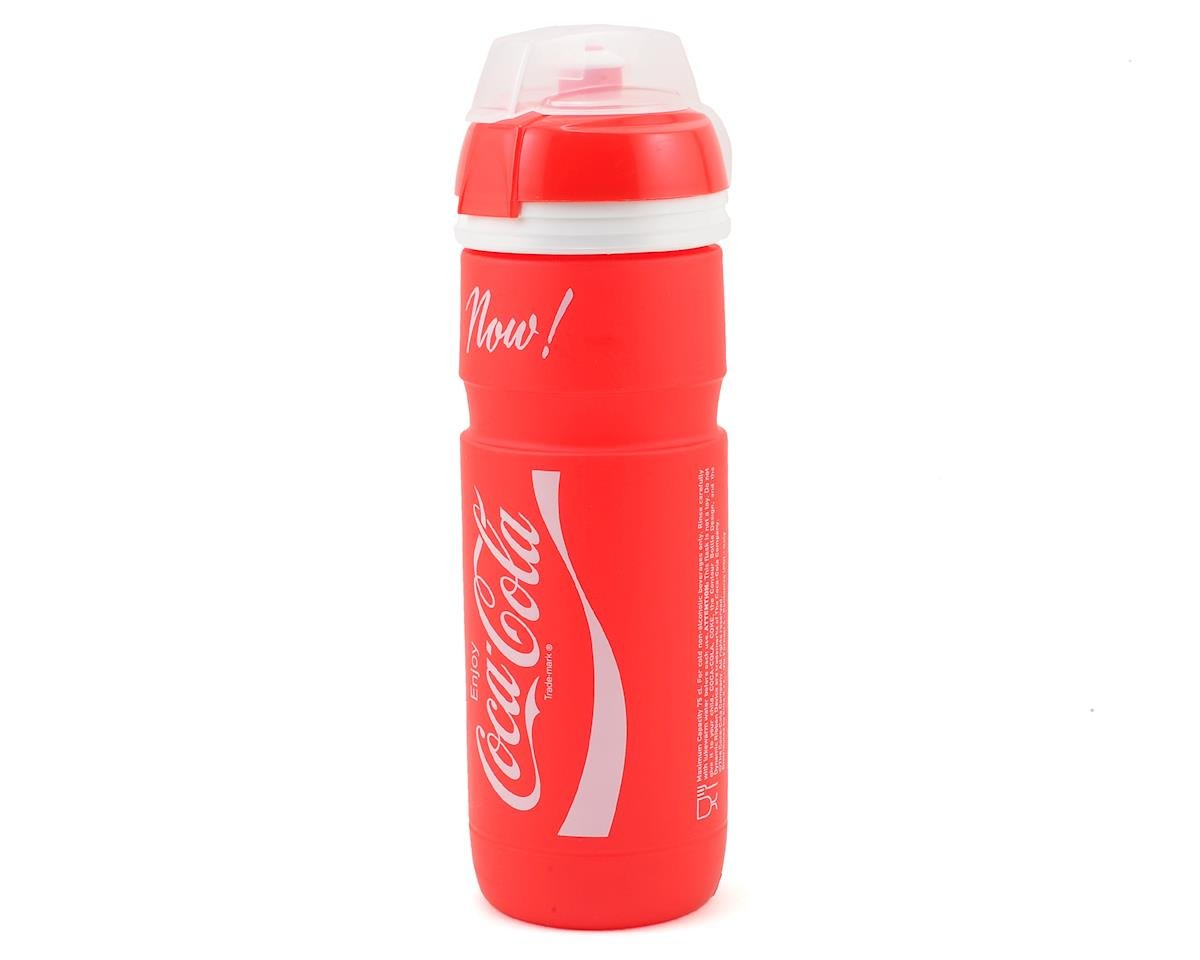 Elite Super Corsa Water Bottle (Coca Cola) (750ml)
