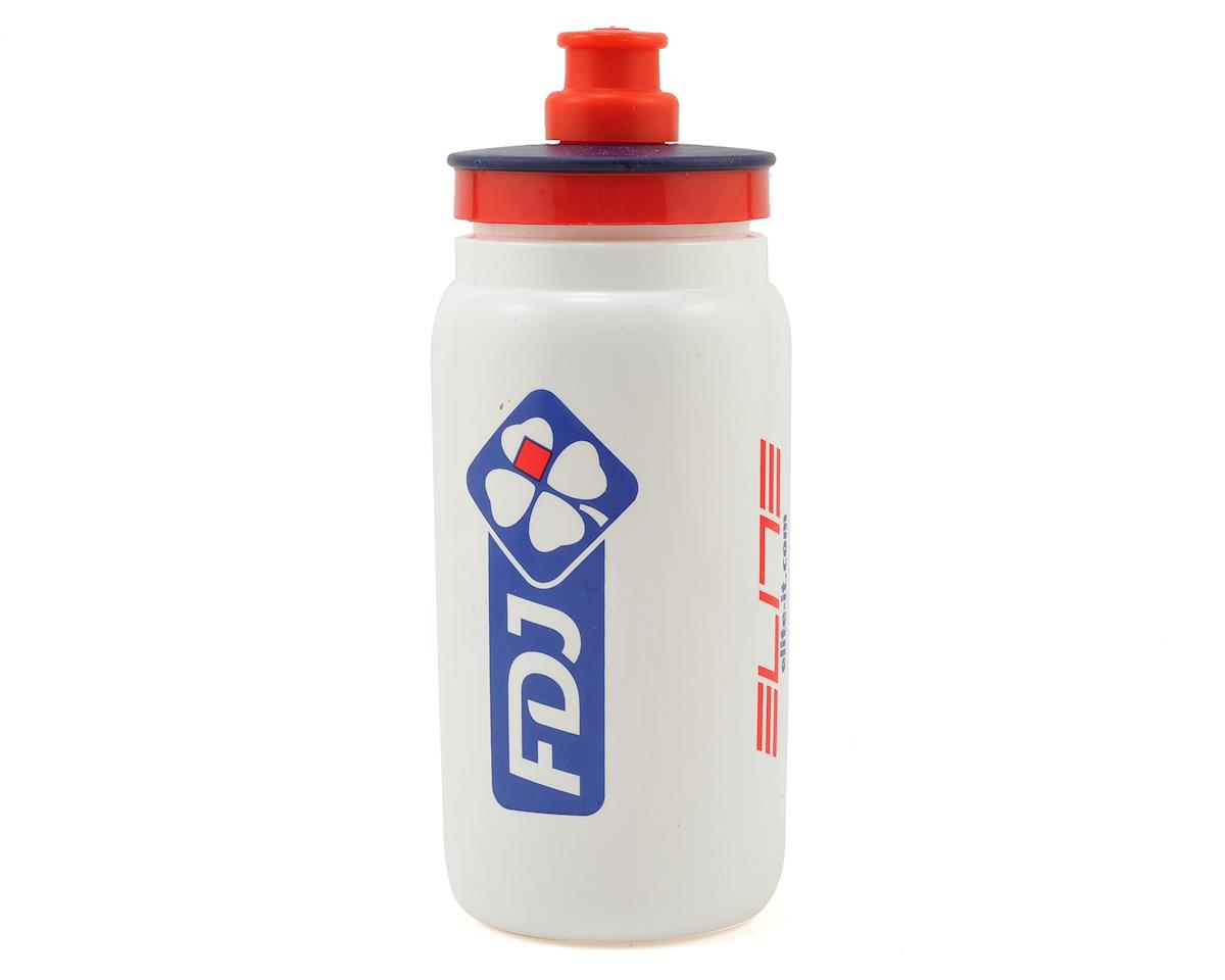Elite FLY Team Bottle (FDJ) (500ml)