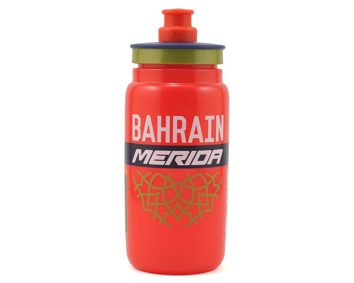 Elite FLY Team Bottle (Bahrain Merida) (500ml) [130160405 ...