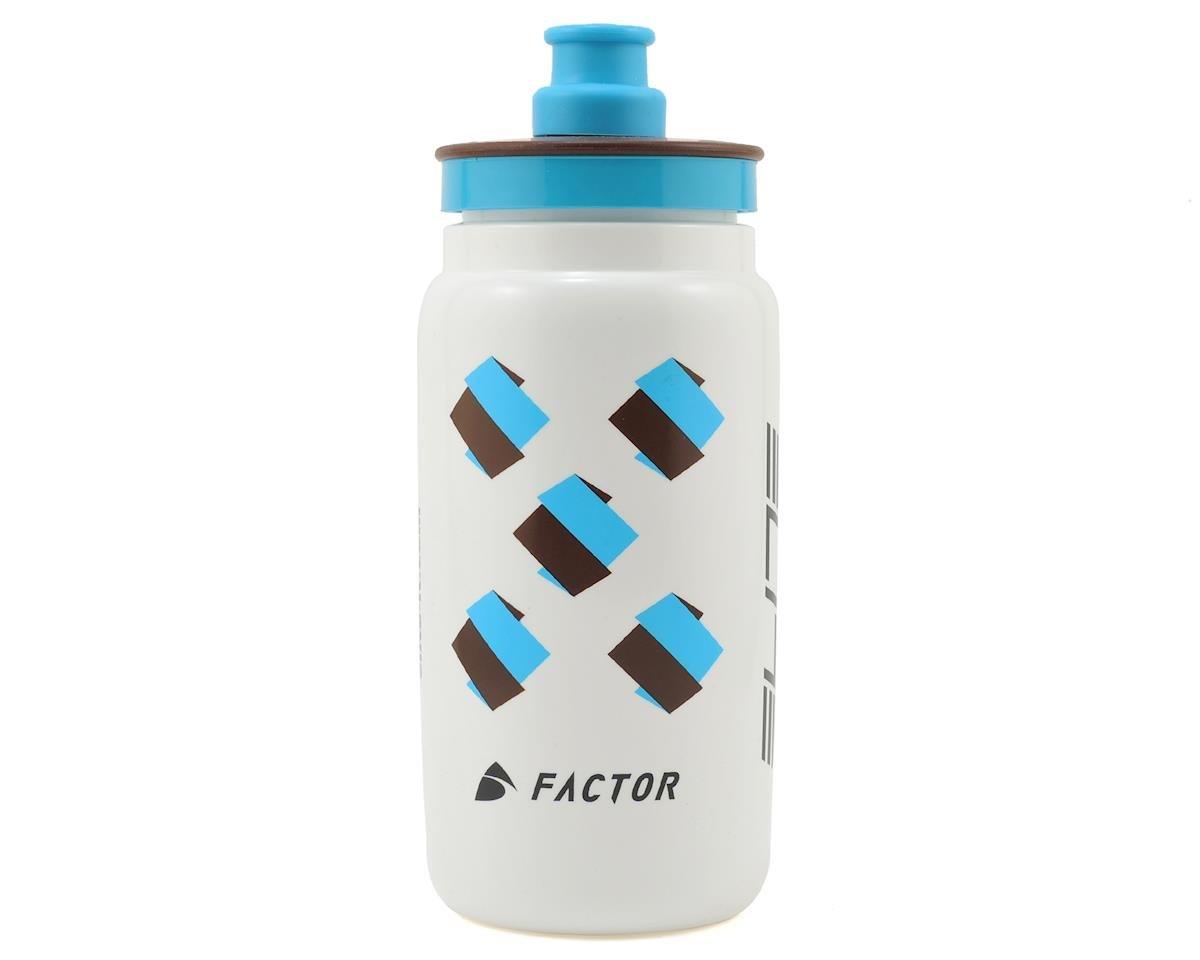 Elite FLY Team Bottle (AG2R) (550ml)