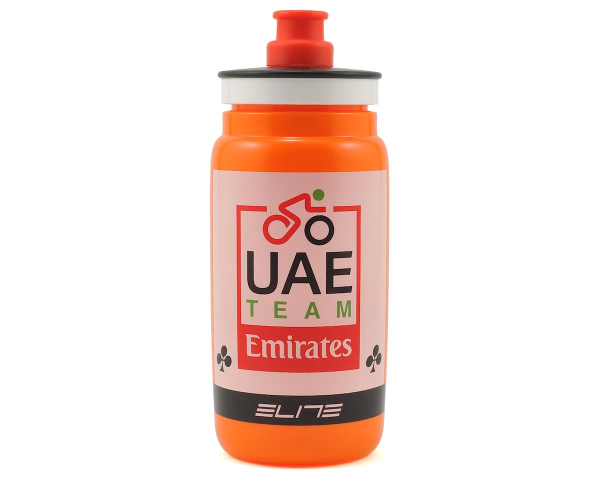 Elite FLY Team Bottle (UAE Abu Dhabi) (500ml)