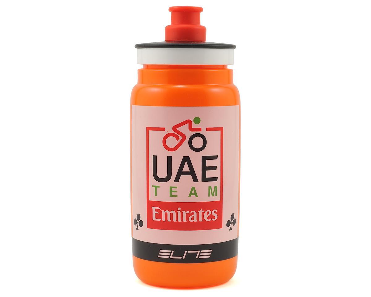 Elite FLY Team Bottle (UAE Abu Dhabi) (500ml)