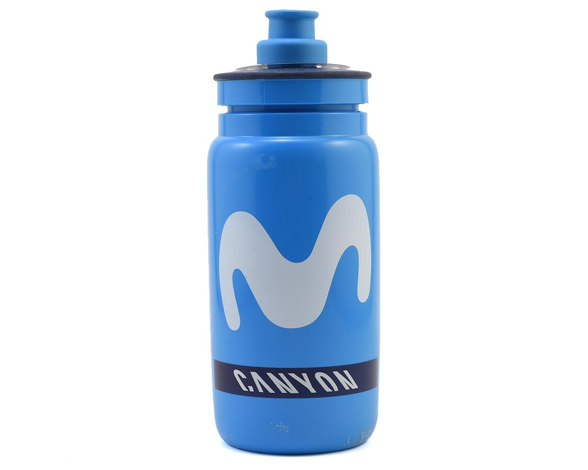Elite Fly Team Water Bottle (Movistar) (550ml)