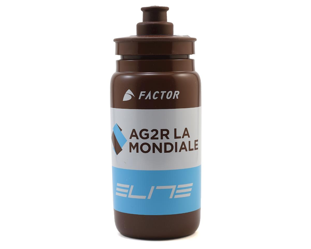 Elite Fly Team Water Bottle (AG2R) (550ml)