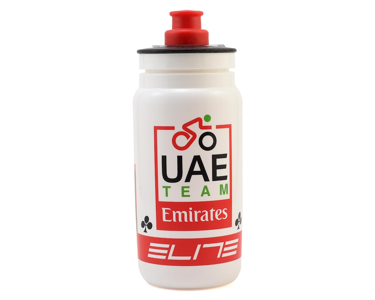 Elite FLY Team Bottle (UAE Abu Dhabi) (550ml)