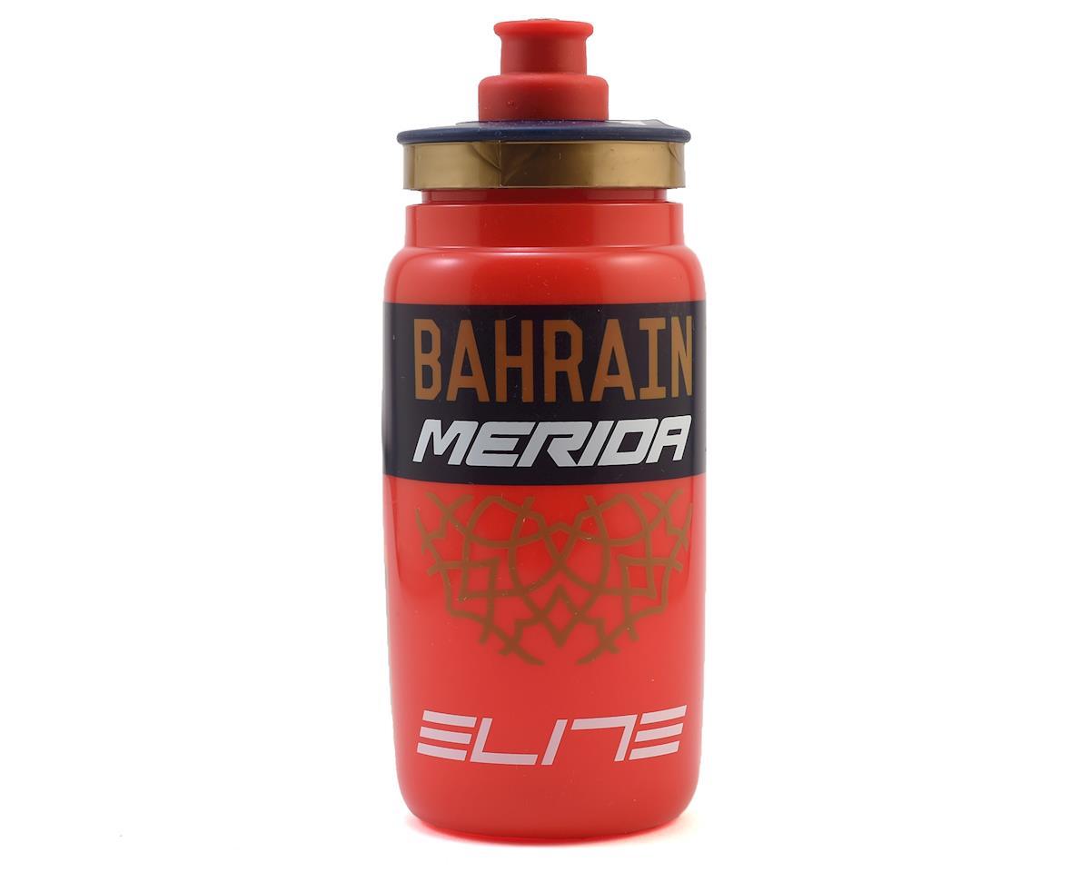 Elite FLY Team Bottle (Bahrain Merida) (550ml)