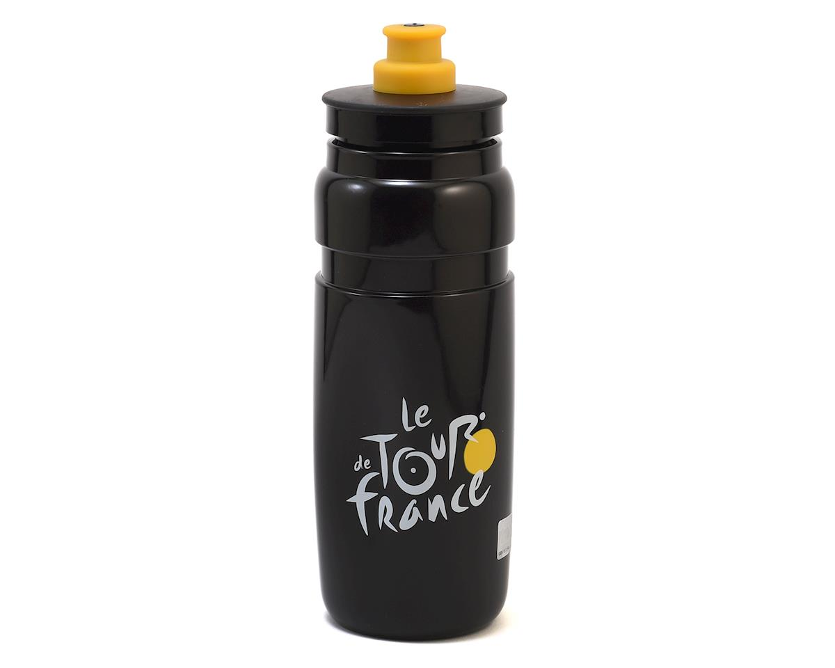 Elite FLY Tour de France 2018 Special Edition Race Bottle (Black) (750ml)