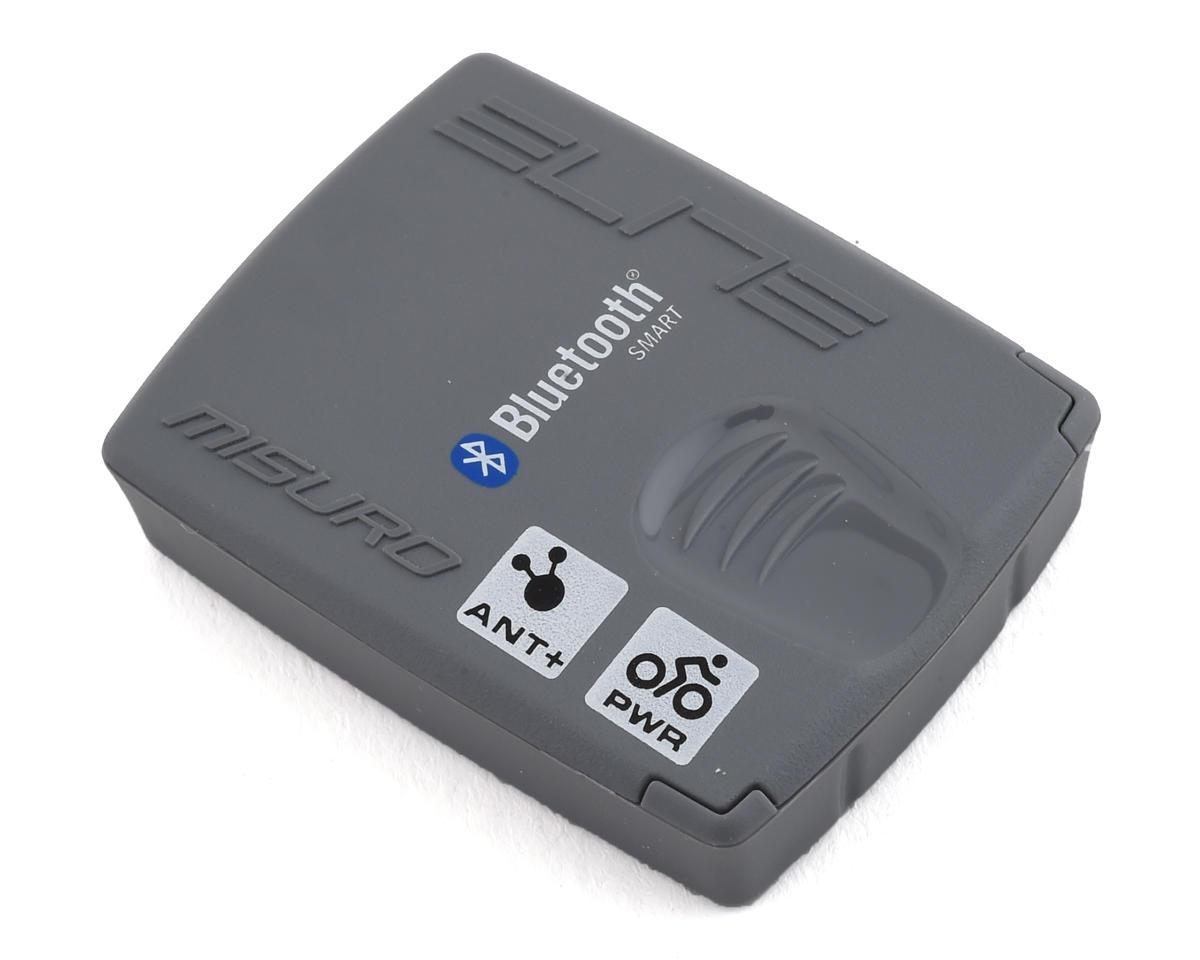 Elite MISURO B+ Speed/Power/Cadence Sensor (ANT+/Bluetooth)