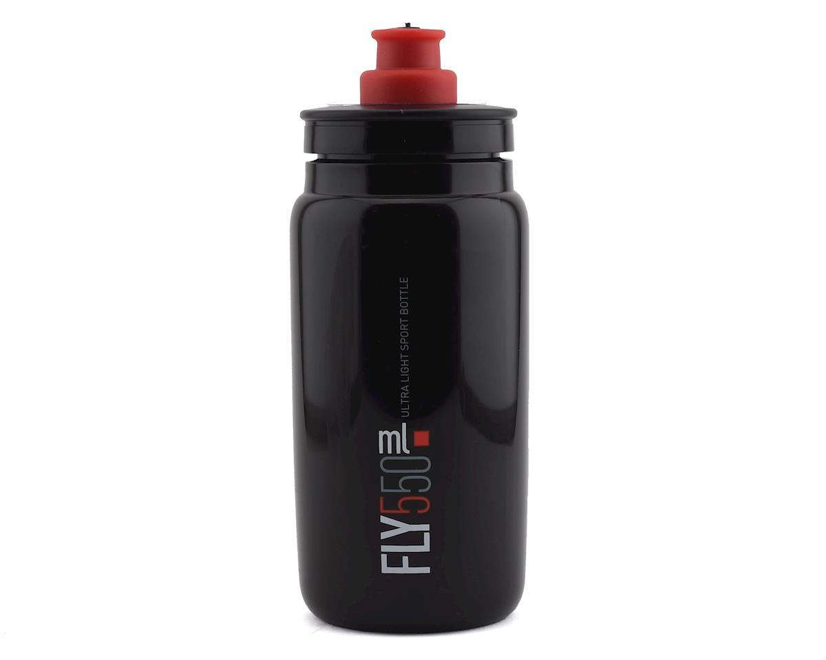 Elite FLY Bottle (Black) (550ml)