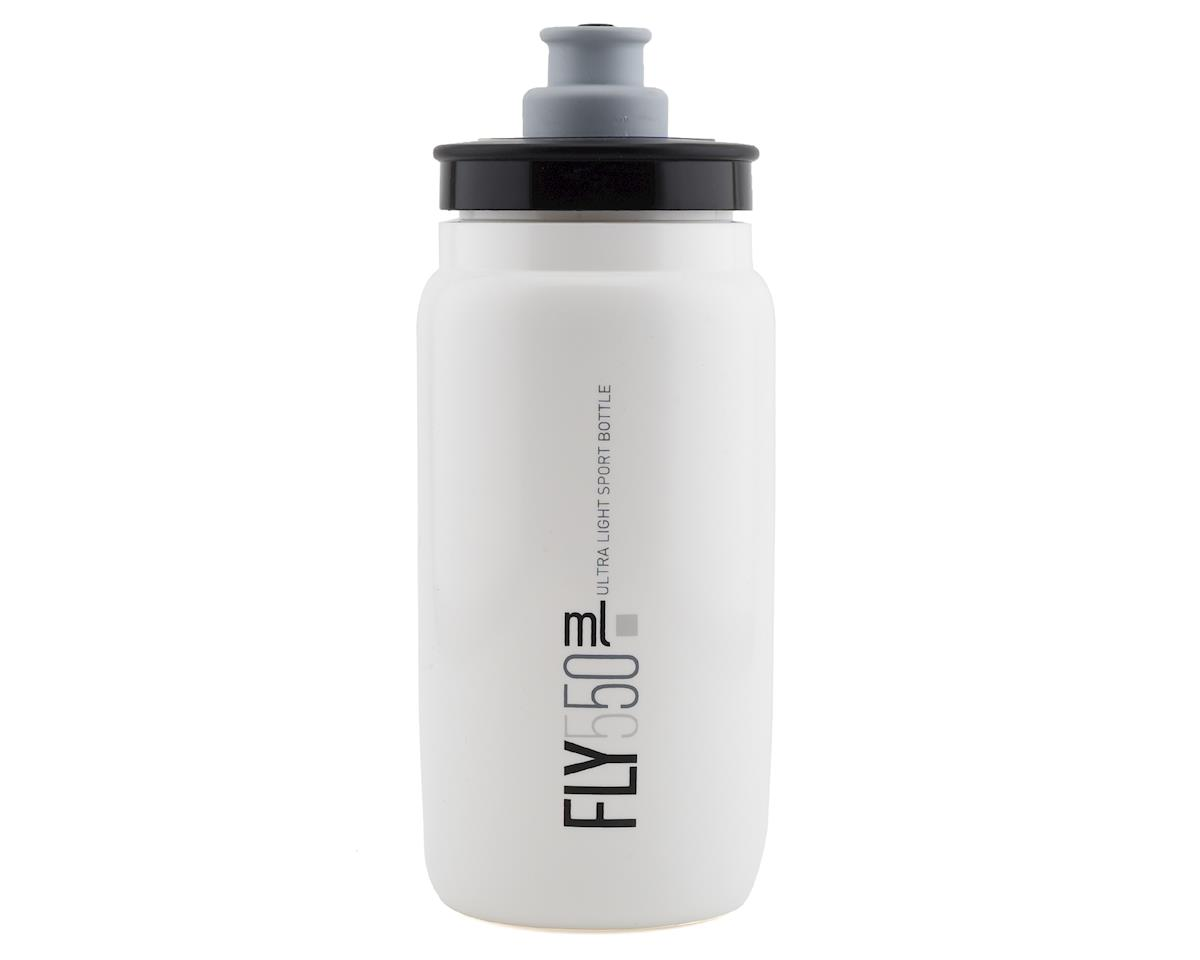 Elite FLY Bottle (White) (550ml)