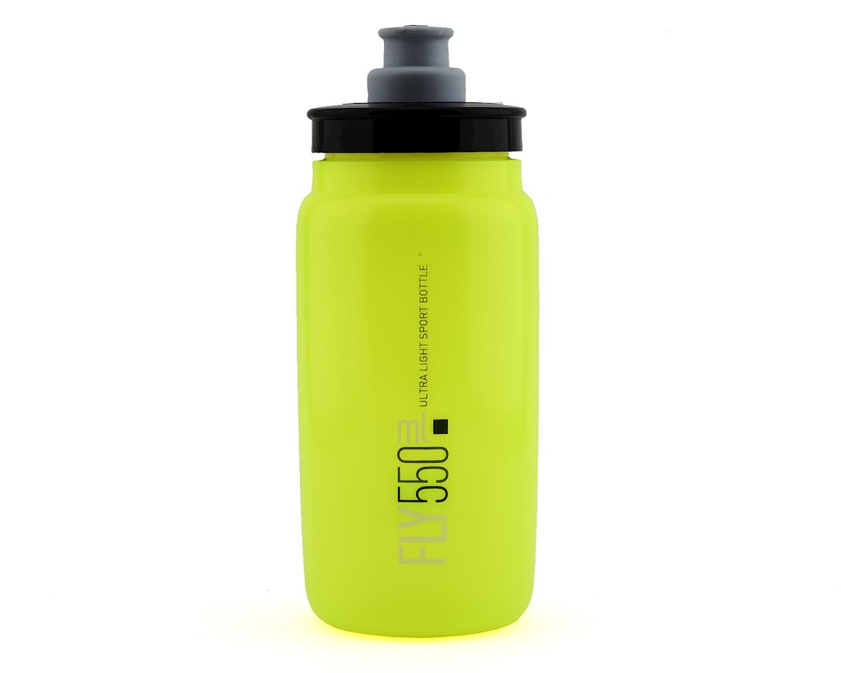 Elite FLY Bottle (Yellow Fluo) (550ml)