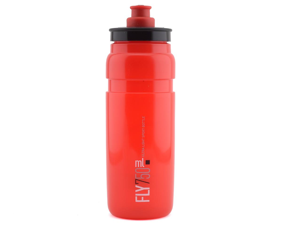 Elite Fly Bottle (Red/Black) (750ml)