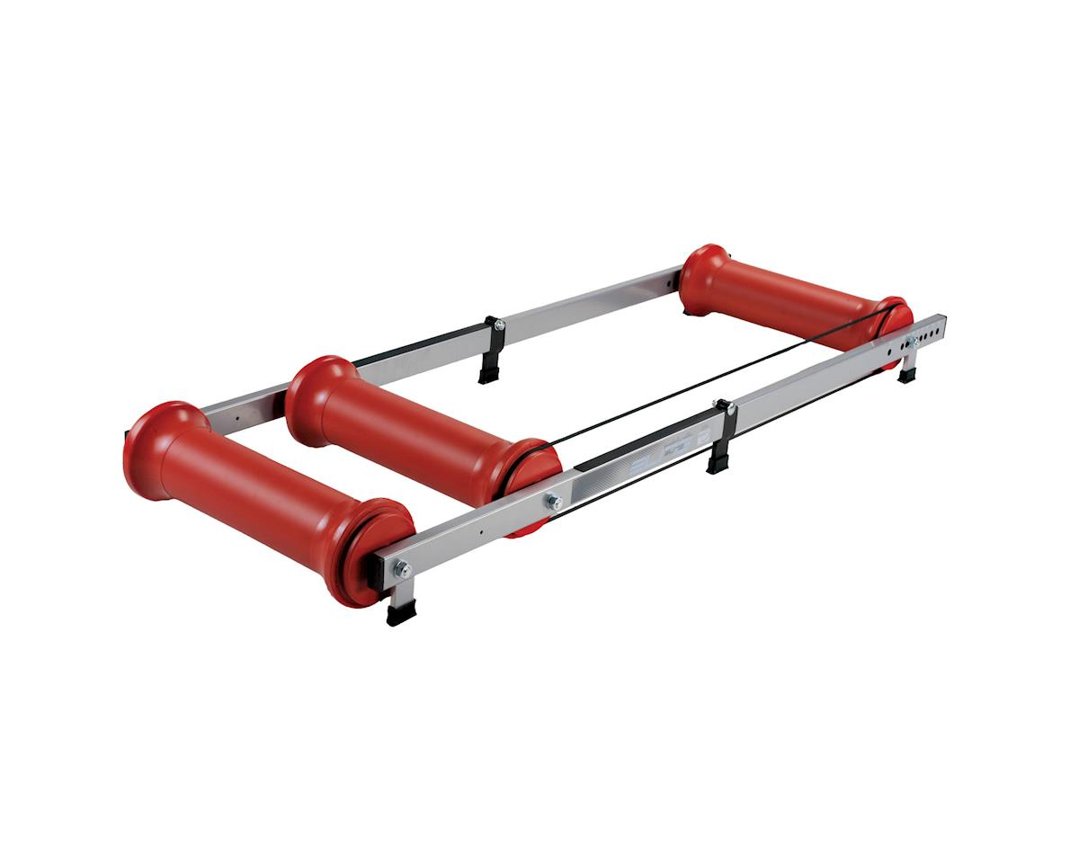 Spare drum with axle for parabolic rollers Elite indoor training