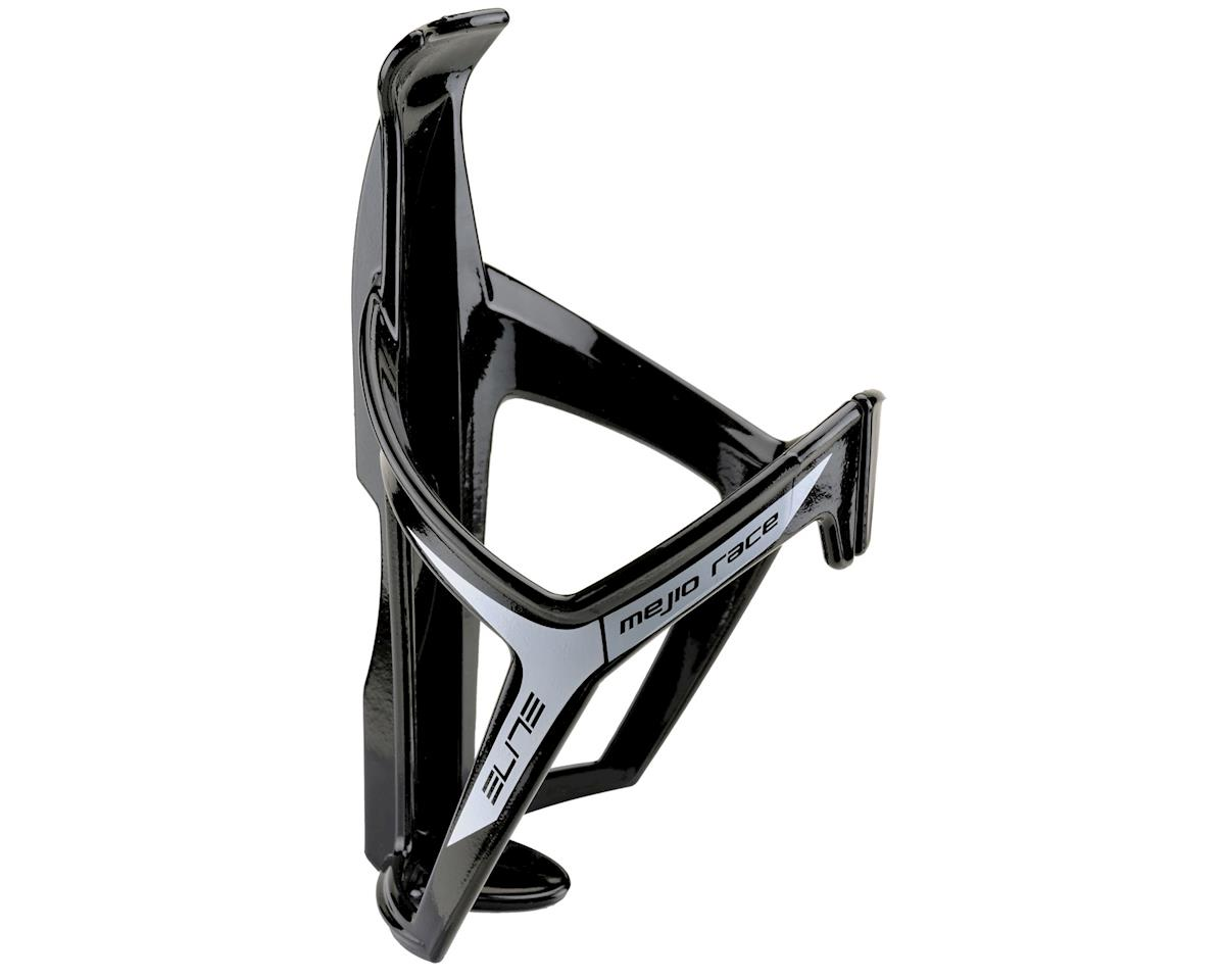 Elite Mejio Race Cage - Nashbar Exclusive (Black)