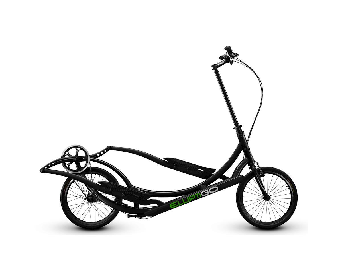 ElliptiGO 3C Fitness Bike (Black)
