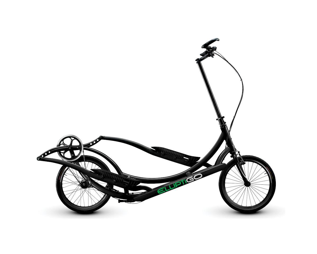 ElliptiGO 8C Fitness Bike (Black)
