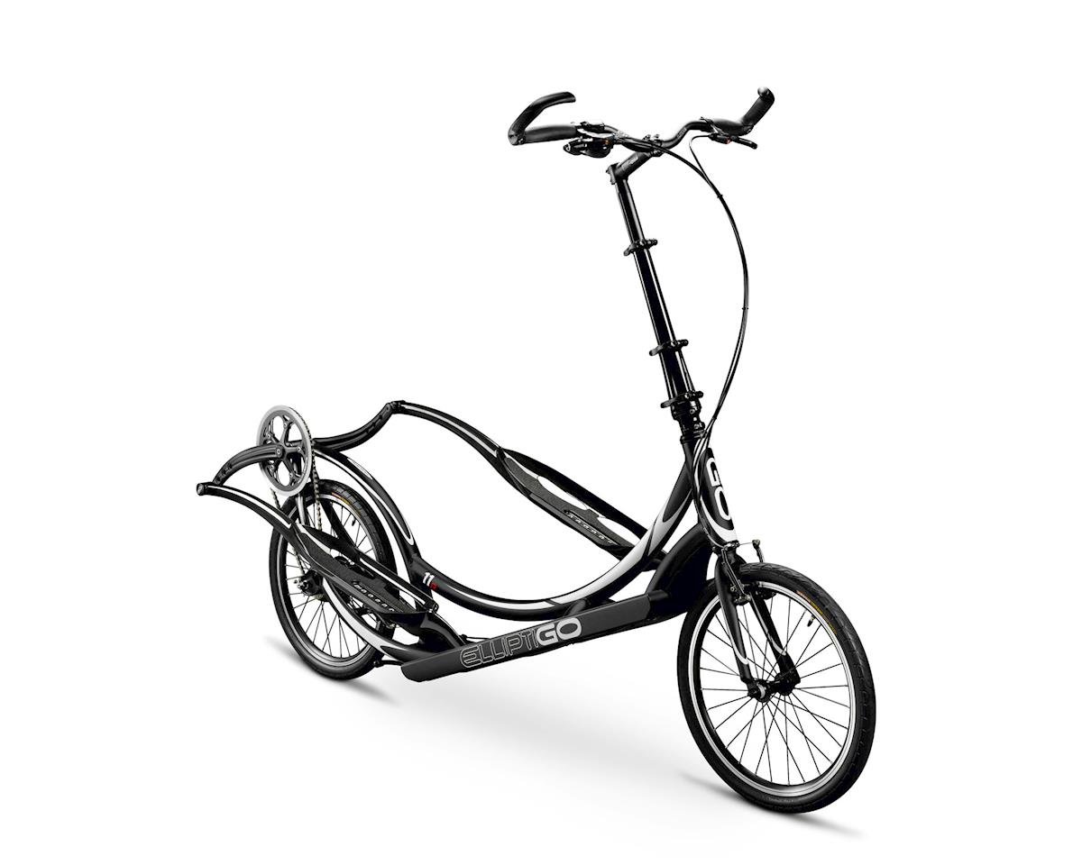 ElliptiGO 11R Fitness Bike (Black)