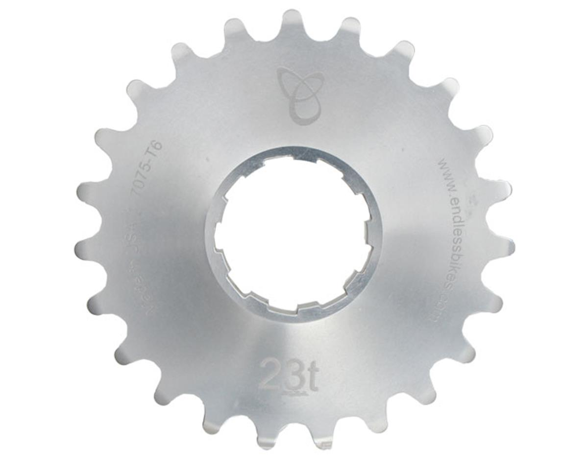 Anodized Kick Ass Cog