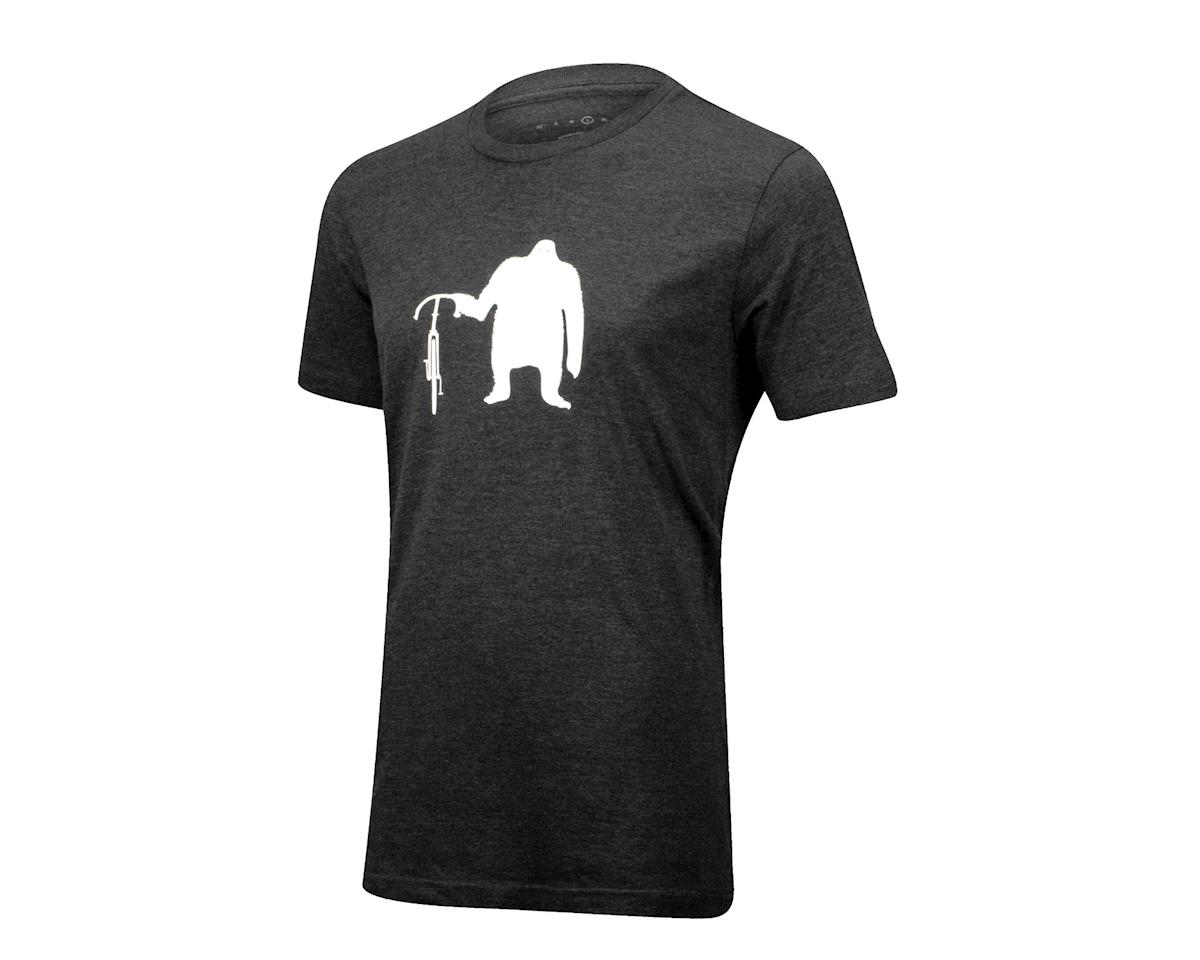 Endurance Conspiracy Clyde T-Shirt (Grey)