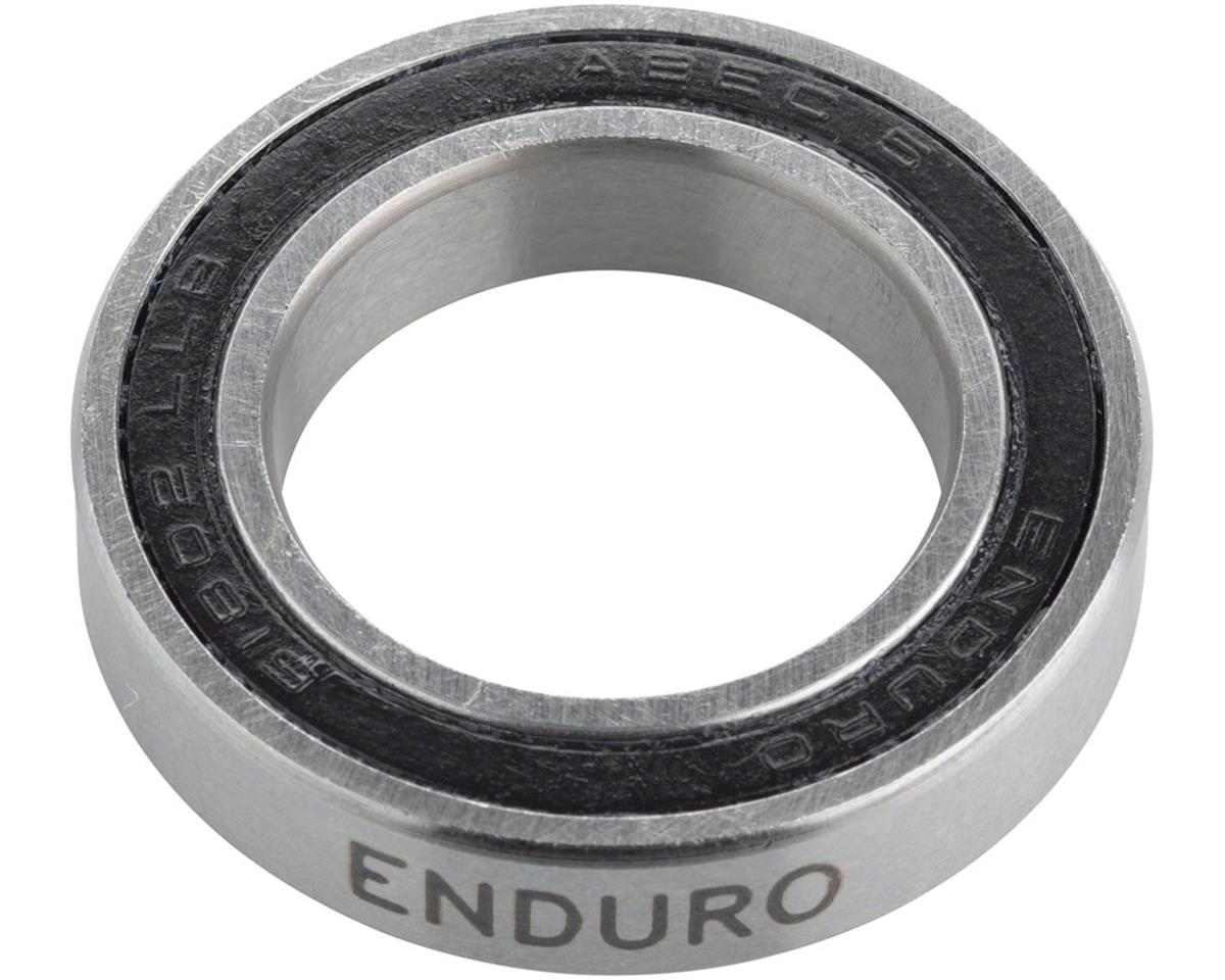 Enduro ABI ABEC 5 61802 SRS Sealed Cartridge Bearing