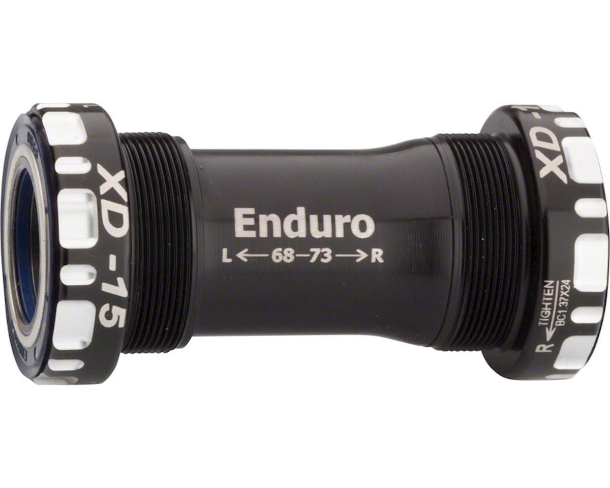 Enduro XD-15 24mm Road AnCon Ceramic Bottom Bracket