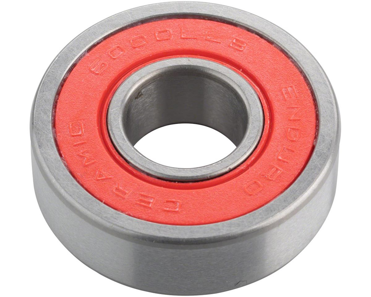 Enduro ABI Ceramic Hybrid 6000 LLB Sealed Cartridge Bearing 10 x 26 x 8