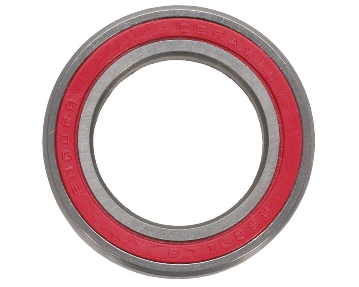 Enduro ABI Ceramic Hybrid 6802 LLB Sealed Cartridge Bearing 15 x 24 x 5