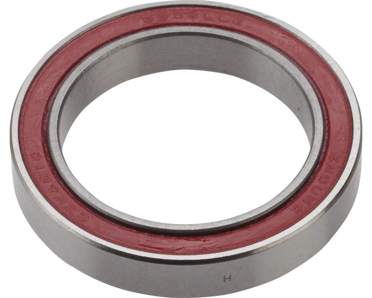 Enduro ABI Ceramic Hybrid 6806 LLB Sealed Cartridge Bearing 30 x 42 x 7