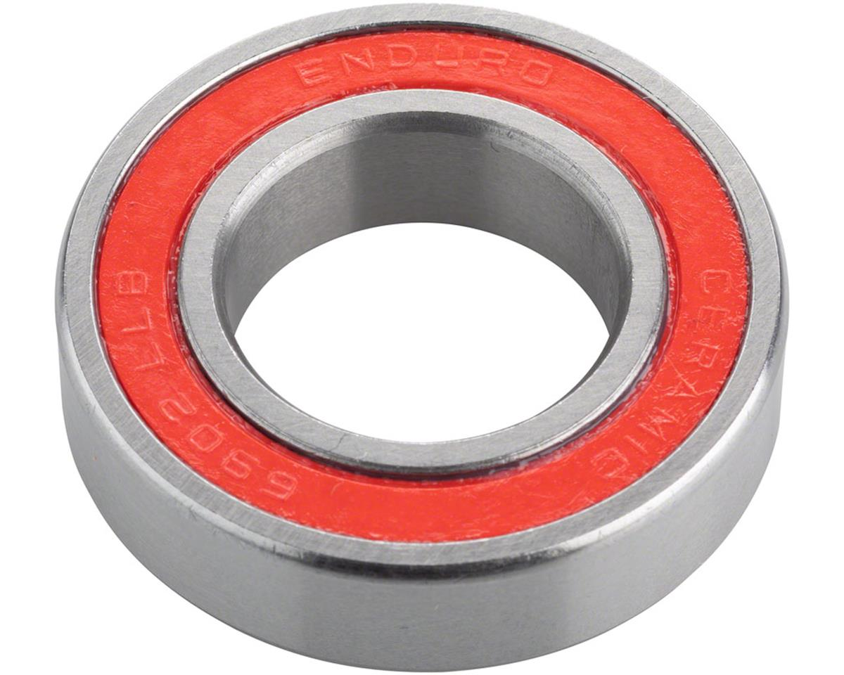 Image 2 for Enduro ABI Ceramic Hybrid 6902 LLB Sealed Cartridge Bearing 15 x 28 x 7