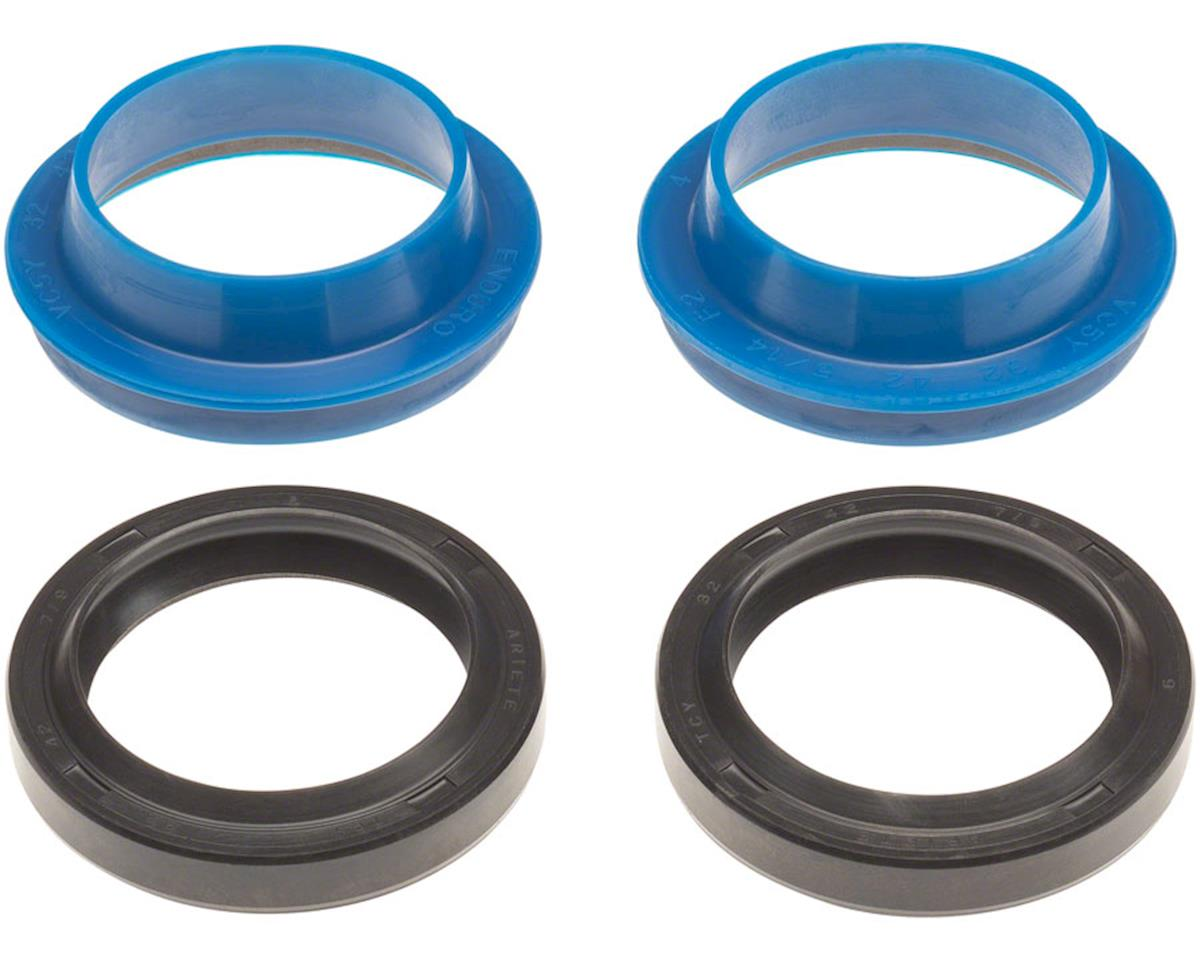 Enduro Seal and Wiper kit for Manitou 32mm Standard