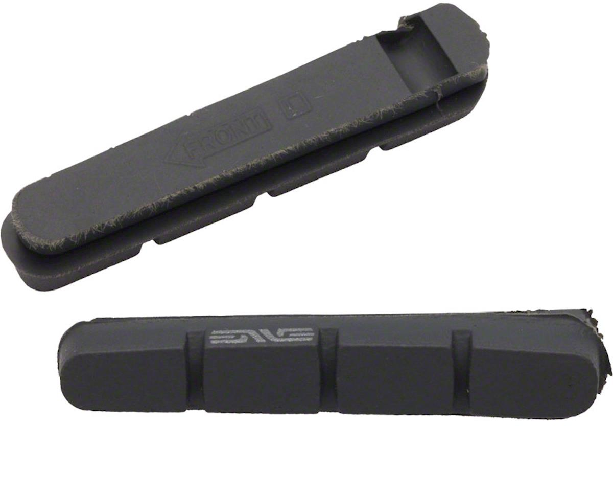 Enve Brake Pads (Gray) (For Smooth Brake Tracks) (Shimano) (Pair)