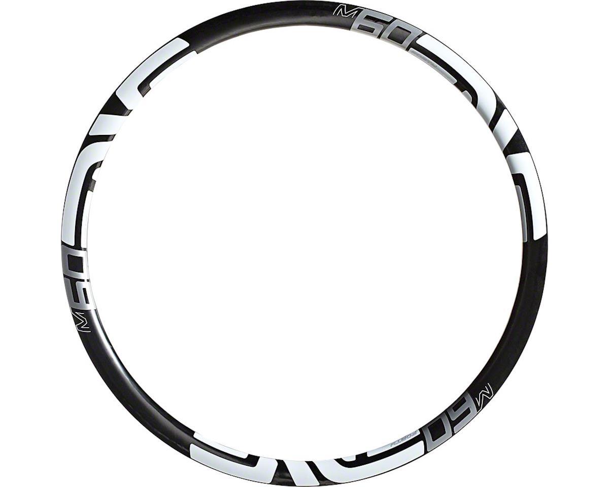 "ENVE M Series 60/Forty Rim, 27.5"" 28h Black"