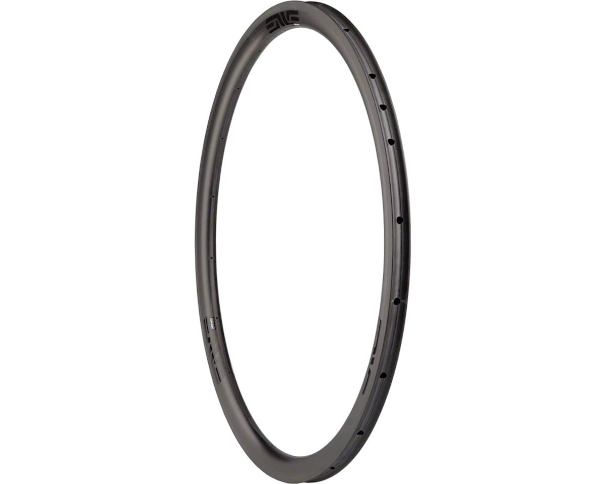 Enve Ses 35 Carbon Tubular 20 Hole Rim (Black) (Rim Brake)